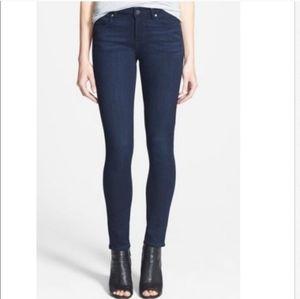 Paige verdugo ankle blue jeans